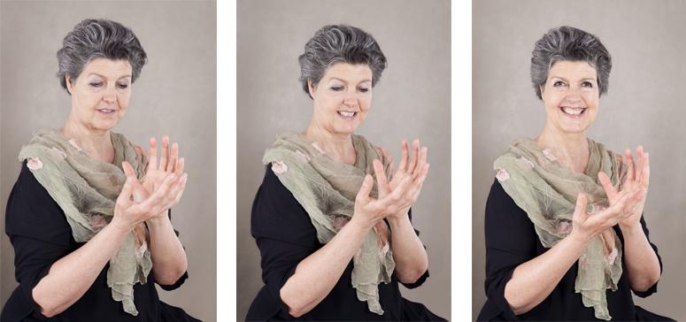 Portraitbild Ursula von der Heide